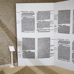 Francesco Zampieri - Textum